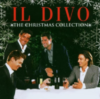 IL Divo The Classic Christmas Collection CD